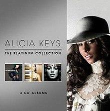 Alicia Keys Album