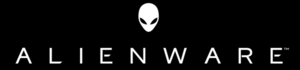 Alienware - Image: Alienware's new logo in 2016