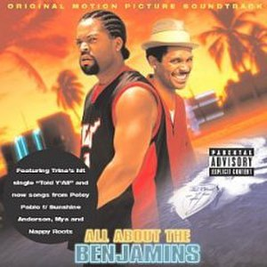 All About the Benjamins (soundtrack) - Image: All About the Benjamins OST