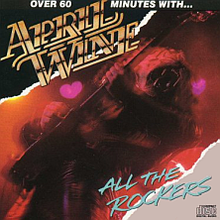 All the Rockers (April Wine album cover).png