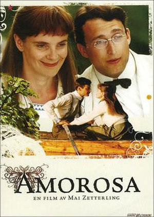 Amorosa (1986 film) - Image: Amorosa