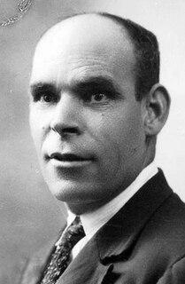 Spanish trade unionist and politician (1890-1981)