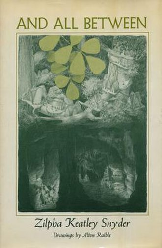 And All Between - First edition