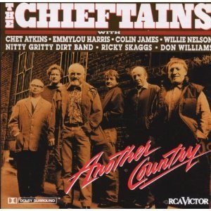 Another Country (The Chieftains album) - Image: Another Country (The Chieftains album)