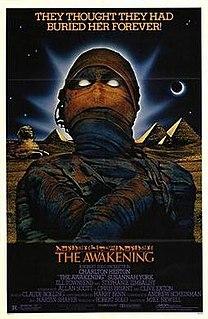 <i>The Awakening</i> (1980 film) 1980 British horror film
