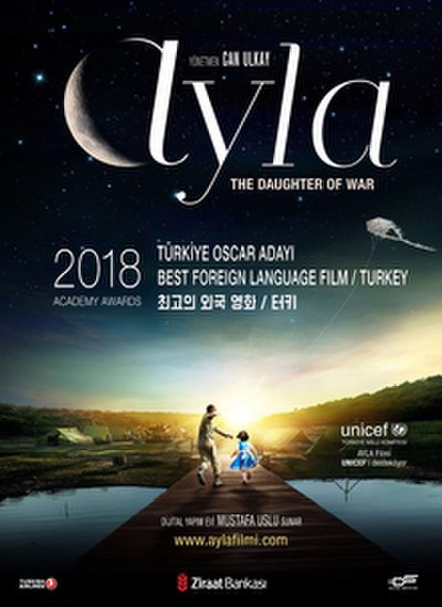Picture of a movie: Ayla: The Daughter Of War