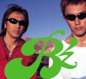 Green (B'z album)