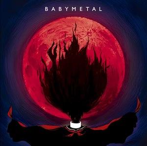 Headbanger (Babymetal song) - Image: BABYMETAL Headbangeeeeerrrrr!! !!! (cover)