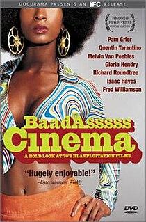 <i>BaadAsssss Cinema</i> 2002 American film directed by Isaac Julien