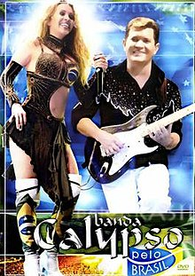 DVD BANDA CALYPSO NA BAIXAR AUDIO ANGOLA