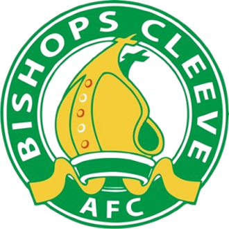 Bishop's Cleeve F.C. - Official crest