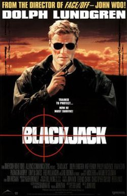 Black Jack Filme