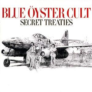 Secret Treaties - Image: Blue Oyster Cult Secret Treaties