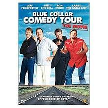 Blue Collar Comedy Tour Rides Again Ron White