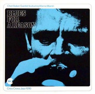 Blues for a Reason - Image: Blues for a Reason