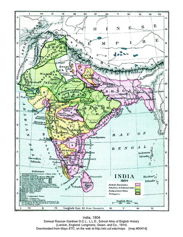 Filebritish india map of 1804pdf wikipedia filebritish india map of 1804pdf gumiabroncs Gallery