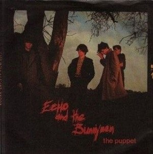 The Puppet - Image: Bunnymen puppet