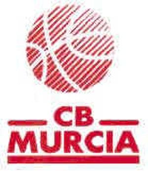 CB Murcia - Image: CB Murcia