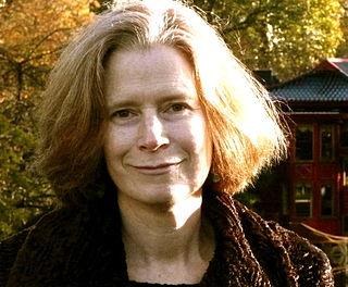 Catherine M. Stearns American poet