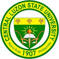 Central Luzon State University.png