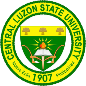 Central Luzon State University - Image: Central Luzon State University