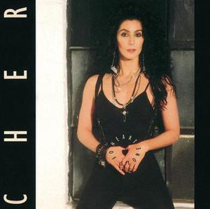 Heart of Stone (Cher album) - Image: Cherhofs