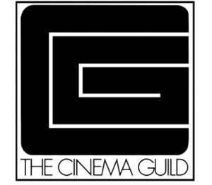 The Cinema Guild - Image: Cinema guild logo
