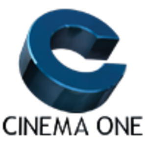 Cinema One - Cinema One logo used from 2009 to April 16, 2013.