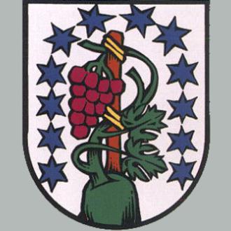 Civo - Image: Cino Coat of Arms