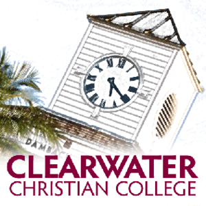 Clearwater Christian College - Image: Clearwater Christian College logo