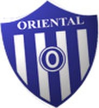 Club Oriental - Image: Club Oriental