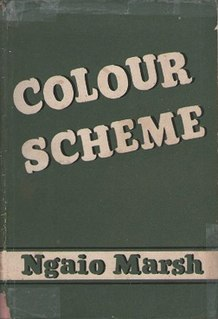 <i>Colour Scheme</i>