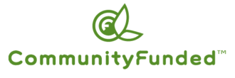 Community Funded - Image: Communityfunded logo