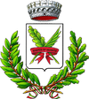 Coat of arms of Compiano