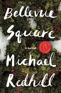 <i>Bellevue Square</i> (novel) novel