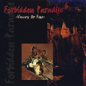 Forbidden Paradise 6: Valley of Fire - Image: DJ Tiësto Forbidden Paradise 6 Valley of Fire
