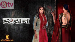 Daayan (TV series) - Wikipedia