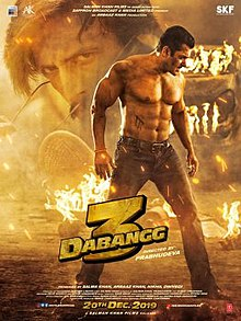 Dabangg 3 full movie download, dabangg 3 full movie download tamilrockers
