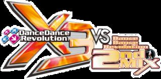 <i>Dance Dance Revolution X3 vs. 2ndMix</i> 2011 music video game