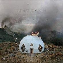 Genghis Tron - Triple Black Diamond