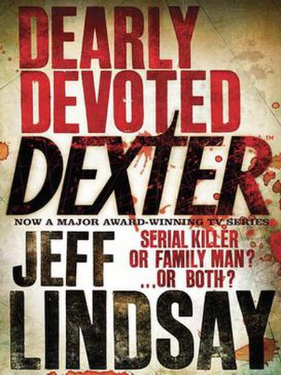 Picture of a book: Dearly Devoted Dexter