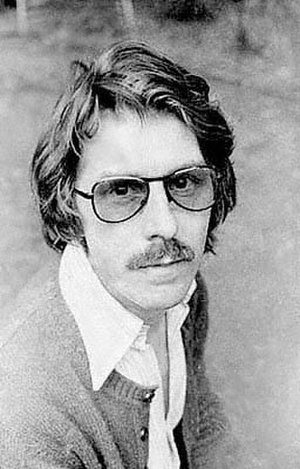 Derek Taylor - Taylor in 1970