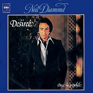 Desiree (song) - Image: Desiree Neil Diamond
