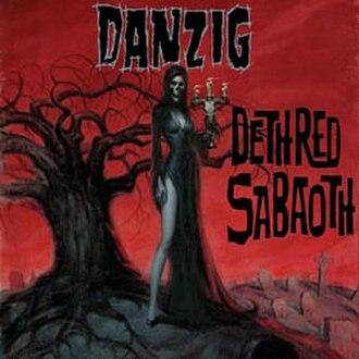Deth Red Sabaoth - Image: Deth Red Sabaoth