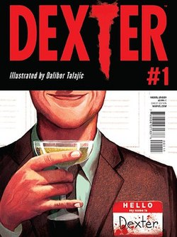 Dexter (comics) - Wikipedia