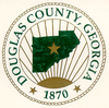 Official seal of Douglas County