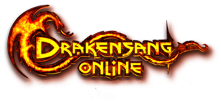 <i>Drakensang Online</i> video game