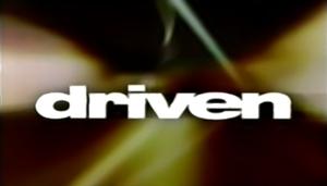 Driven (TV series) - The Driven logo
