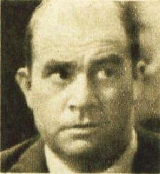 Edward Brophy - Image: Edward Brophy