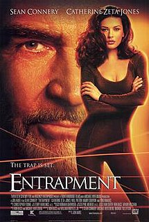 Entrapment (film) - Wikipedia